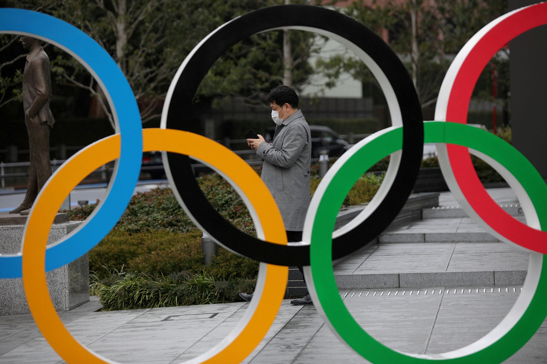 Japanese public backs ban on overseas visitors at Olympics