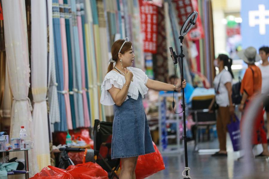 China factory rebound boosts markets