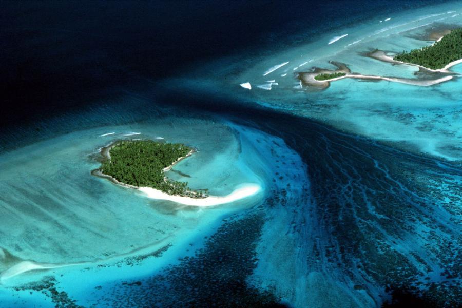 Pacific Islands Forum ranks split amid US-China influence tussle