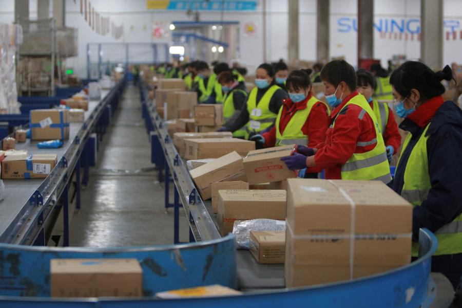 China passes consumer test with flying colours