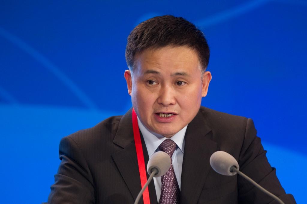 PBOC's Pan outlines future plans