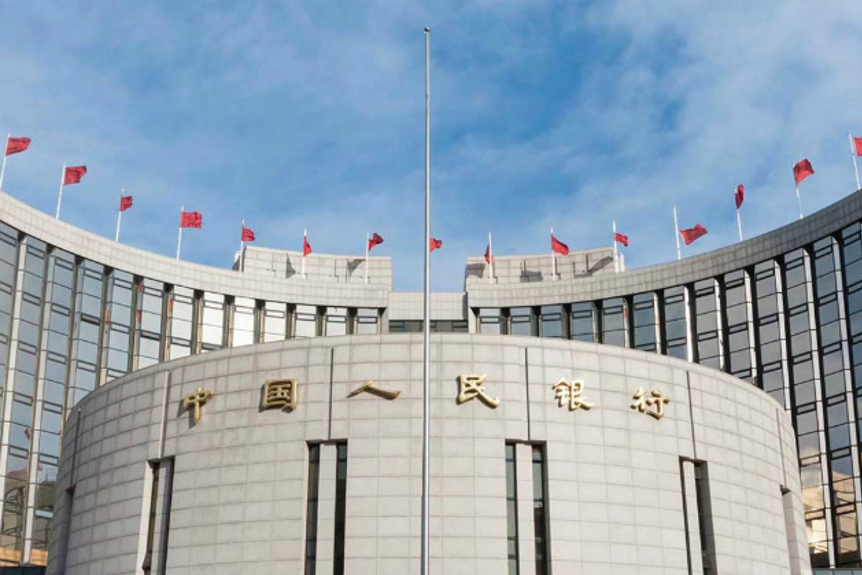 PBOC changing to an online licensing system