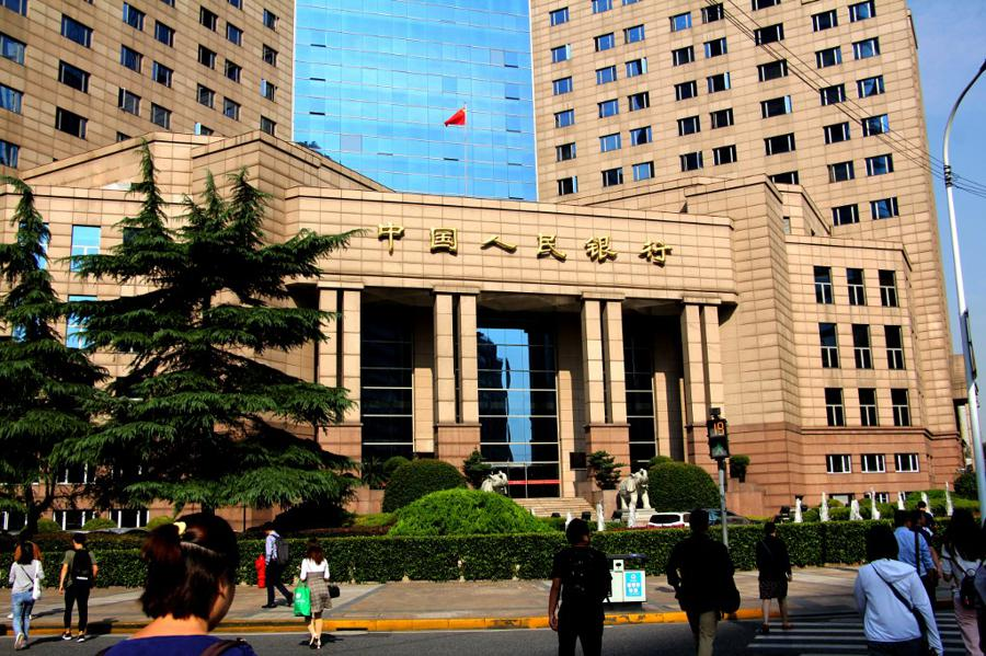 PBoC adds more liquidity for Chinese lenders