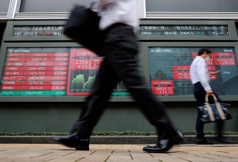 Markets hope Fed will signal lower for longer