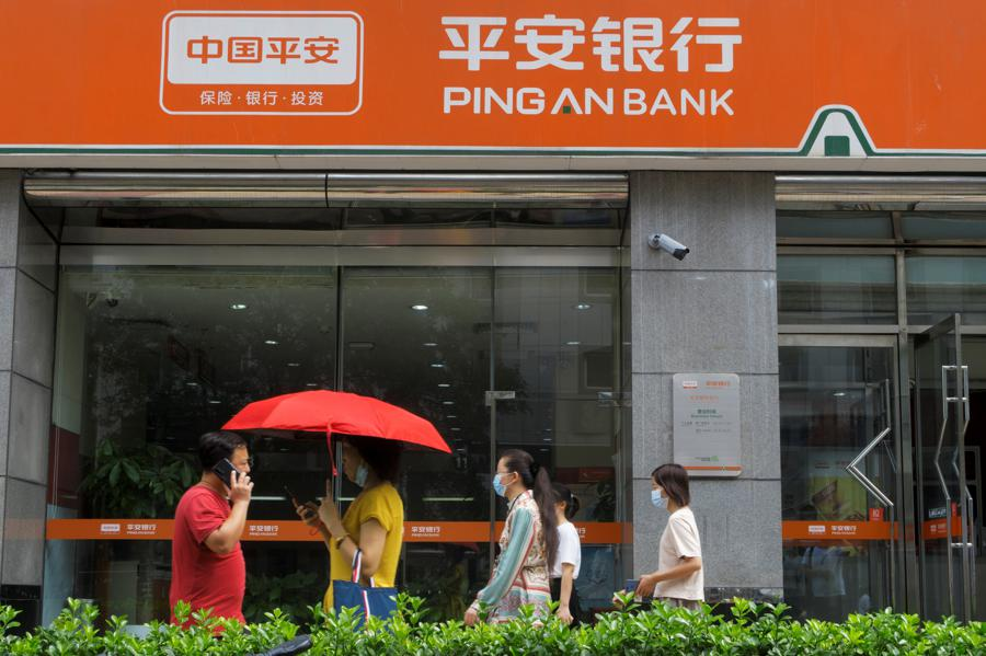 Ping An Insurance to be 'extremely cautious' in second-half amid virus rebound fear