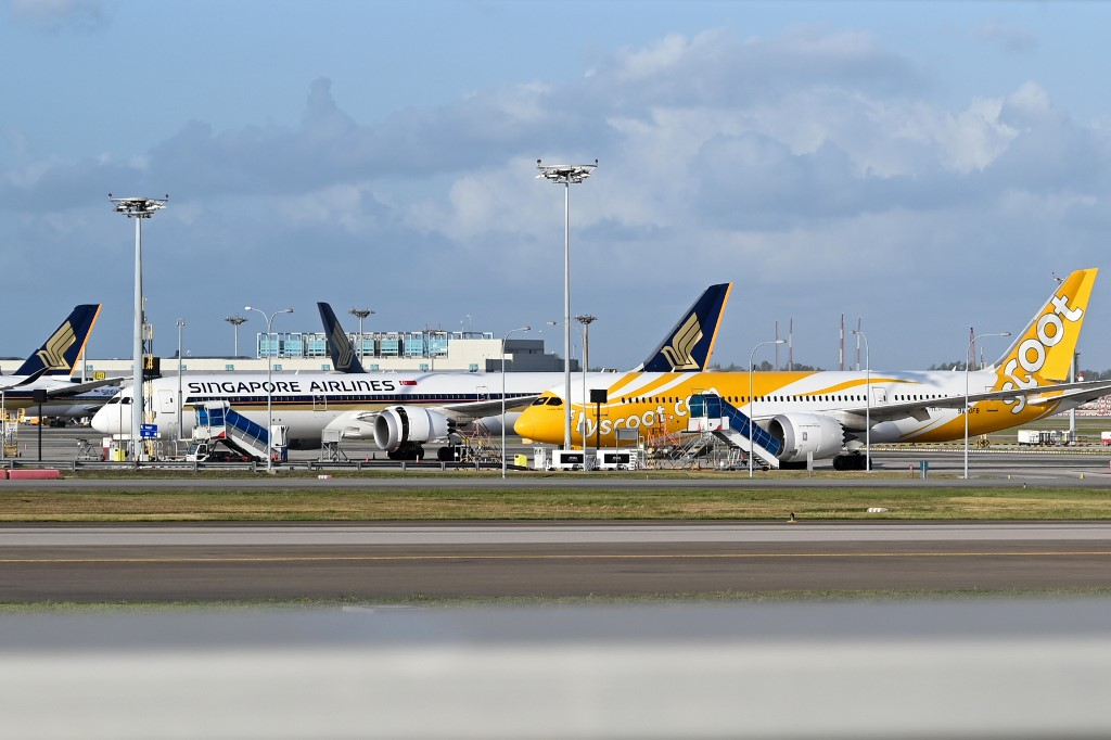 Most airlines will be bankrupt by May, industry body warns