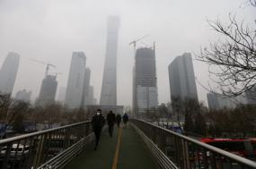 Beijing ramps up pressure on polluters with raft of new regulations
