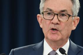 Fed upgrades forecasts without alarming bond market