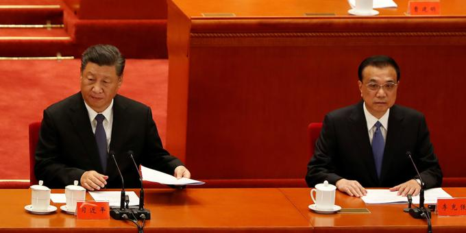 China to crank up tax collection in 2021
