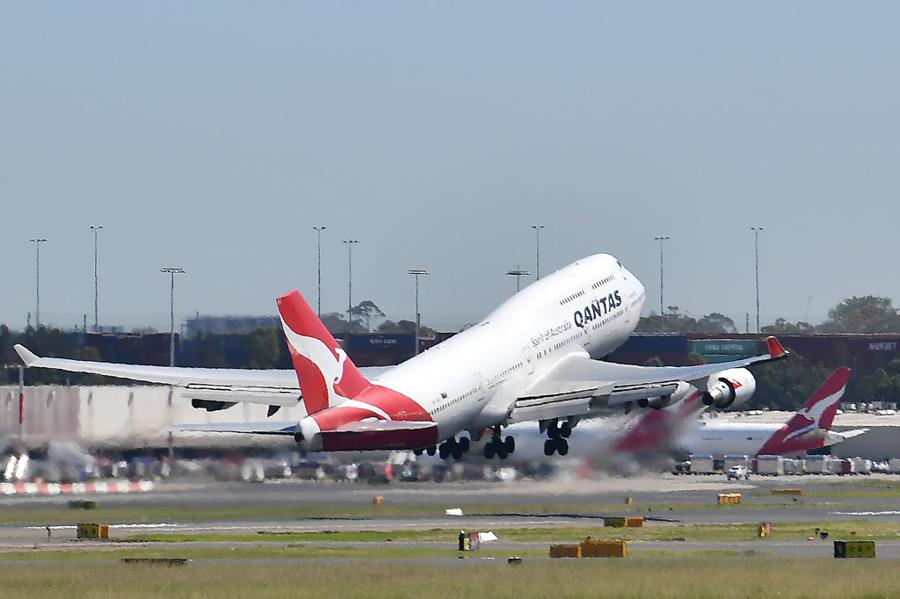 Qantas cuts 6,000 jobs over Covid impact