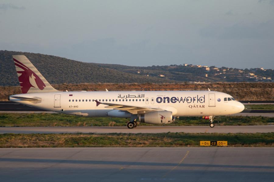 United and Qatar airlines warn of major job cuts