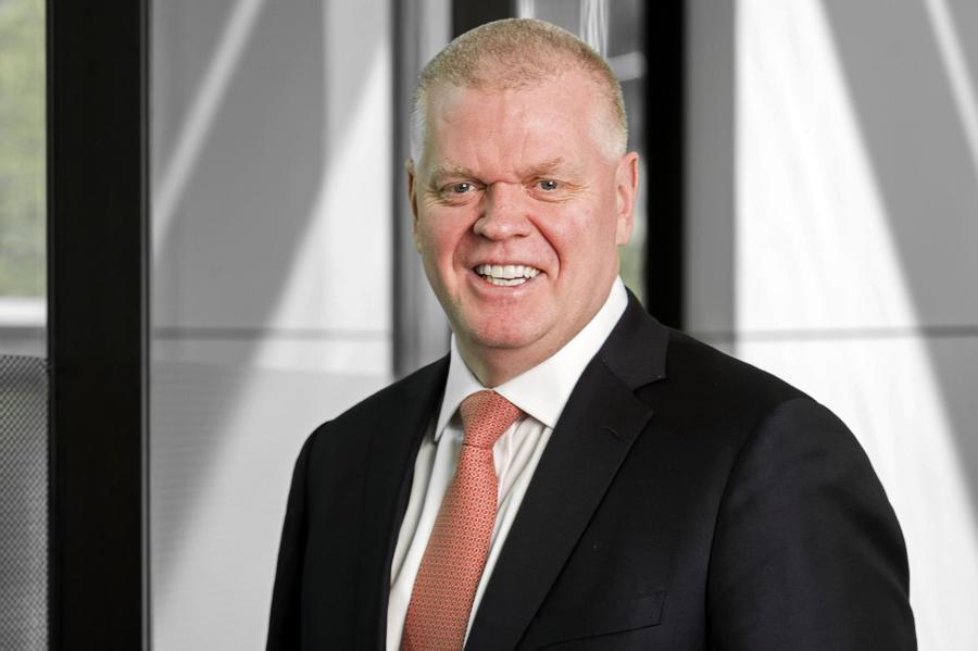 HSBC confirms Quinn as new boss