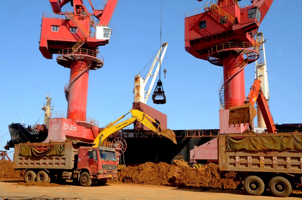 China sweats as world ramps up independent rare earth plans
