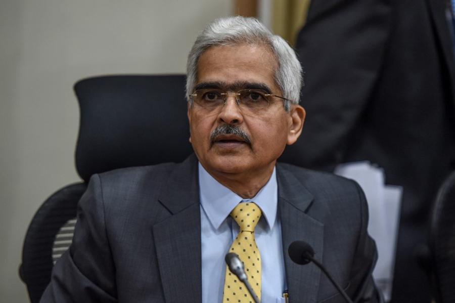RBI says worst over yet India's GDP will plunge