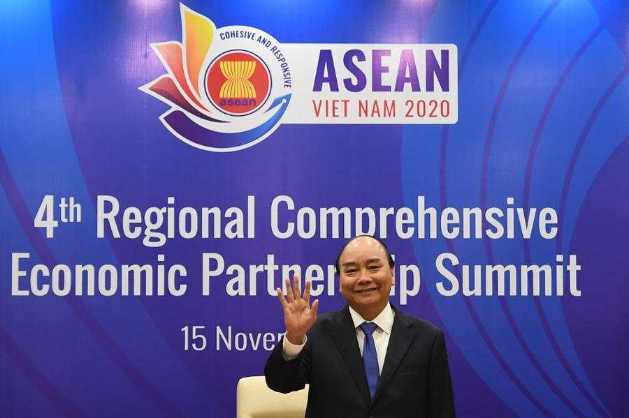 India plays it safe by avoiding RCEP