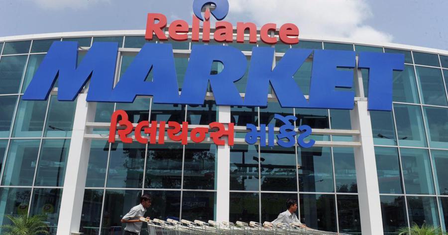 Bezos calls for probe as Ambani snaps up Future Group