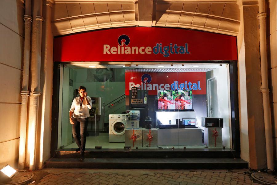 Reliance buys majority stake in online pharmacy Netmeds