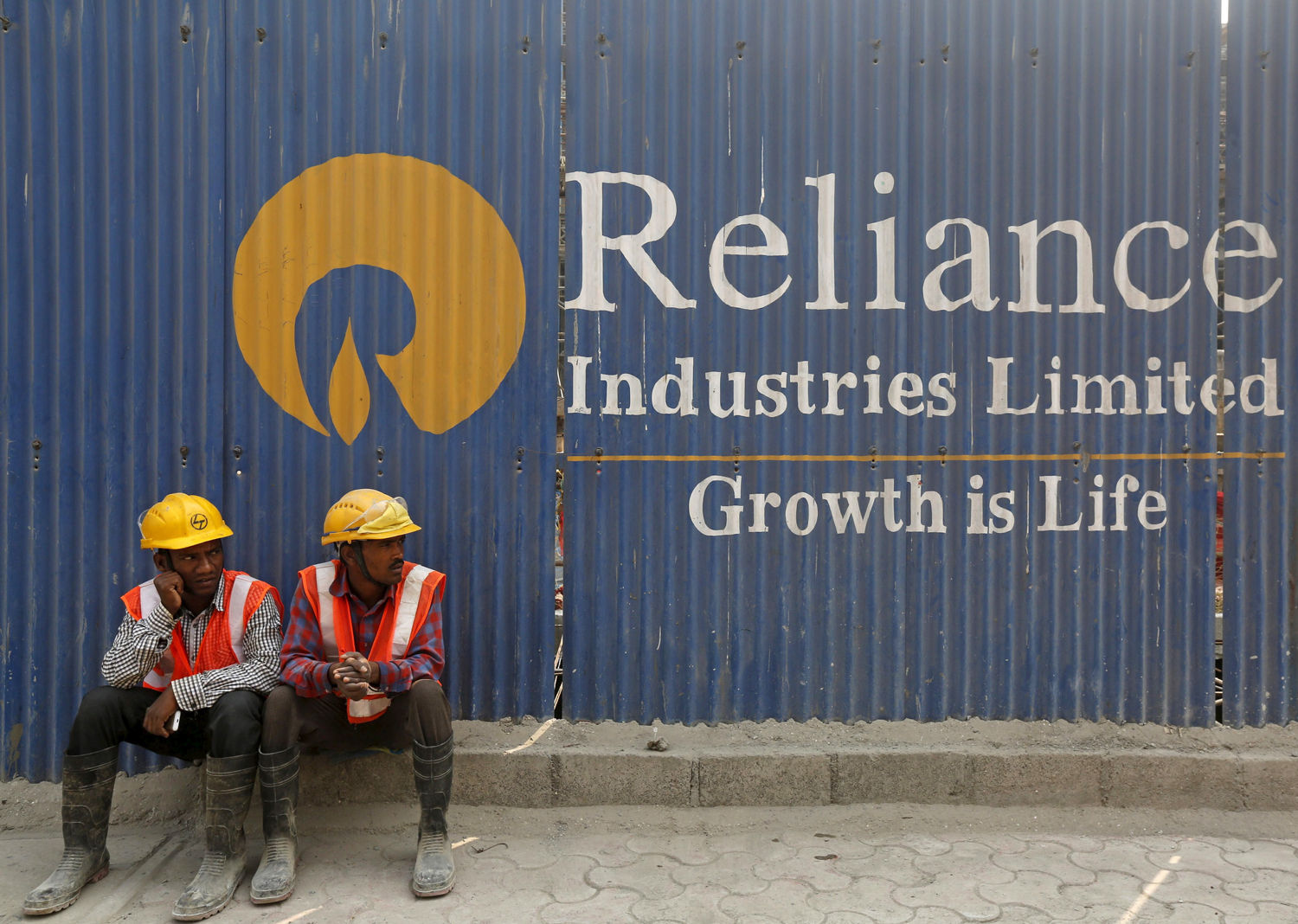 Indian watchdog fines Reliance and Ambani over 'fraudulent' share sale