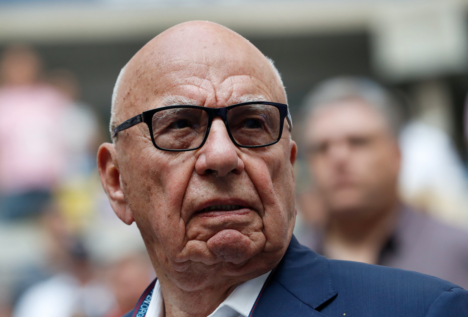 News Corp agrees global content deal with Google