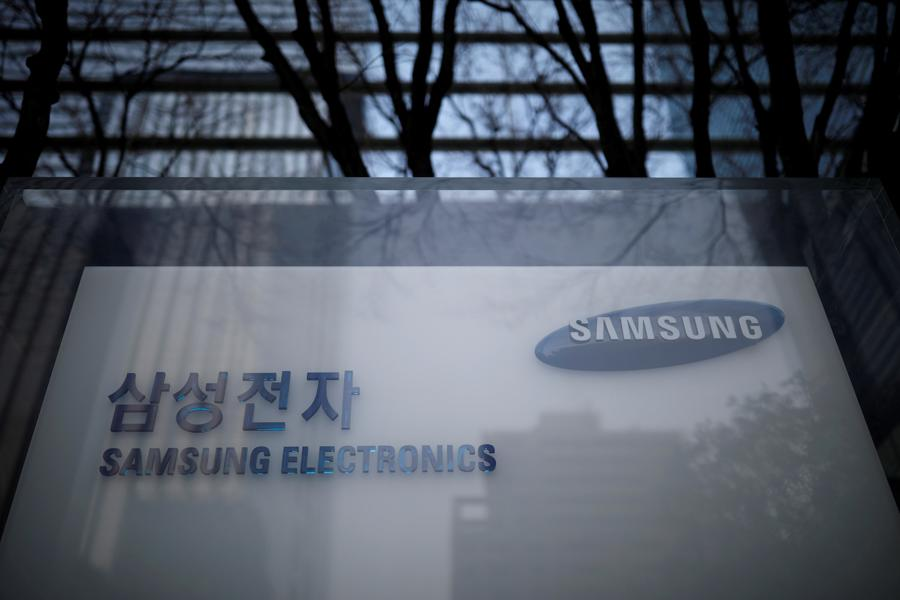 Samsung Elec wins $6.6 billion Verizon order for network equipment