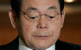 Samsung in the picture as $11bn tax bill sparks shake-up fears