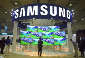 Samsung takes a bite out of Apple to reclaim smartphones top spot