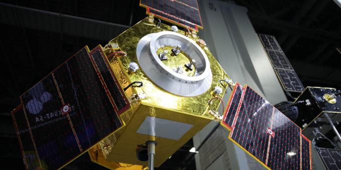Chinese firm plans to launch 10,000 AI satellites