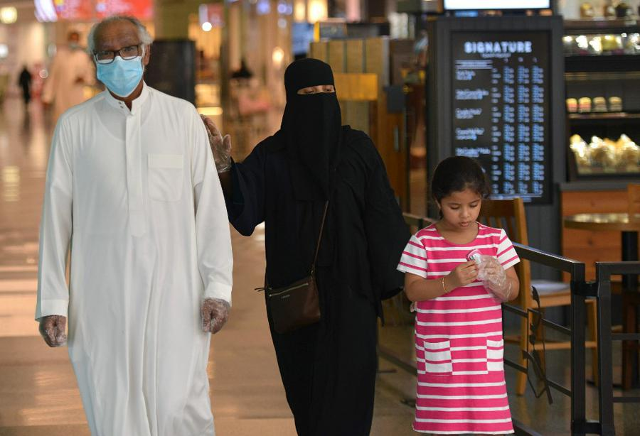 Saudi wealth fund 'shopping spree' belies economic pain