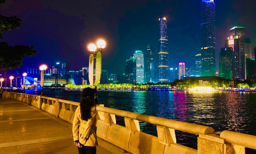 Guangdong remains trade powerhouse despite virus, trade war