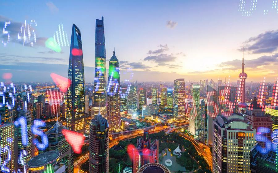 Huawei ban raises tensions, cools markets