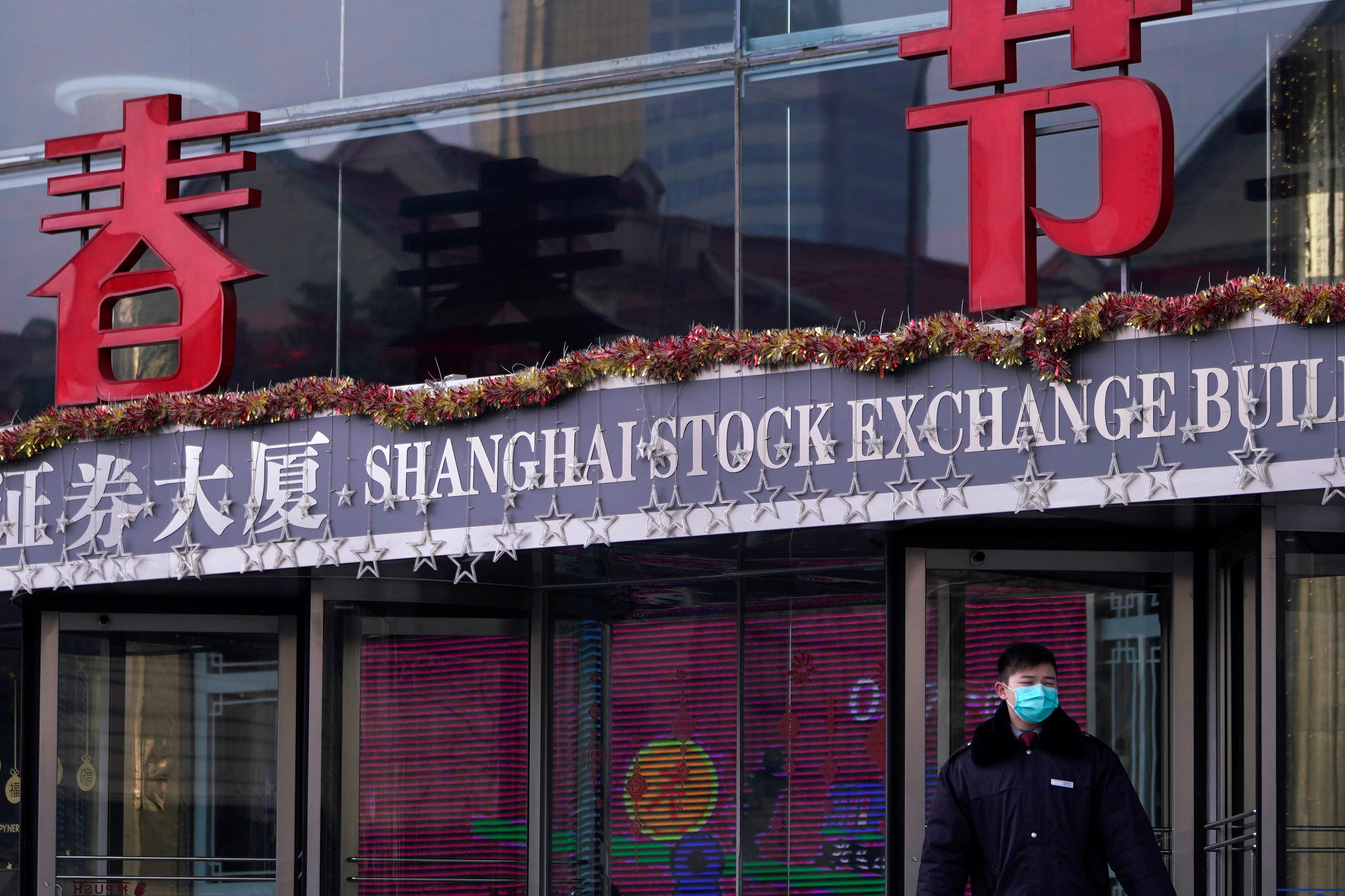 China's stock exchange plan to lure overseas-listed firms home