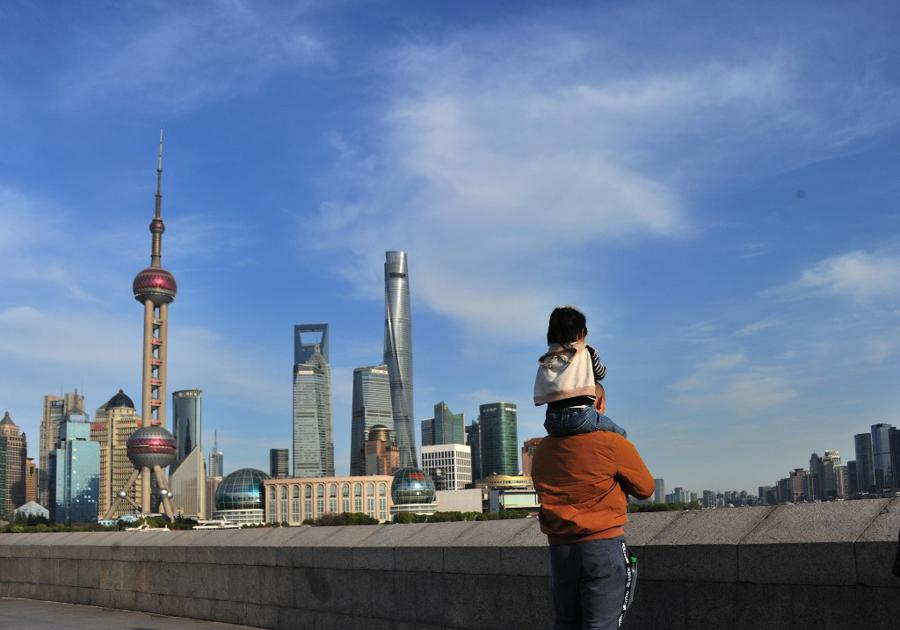 China redraws political map to aid mega-city growth
