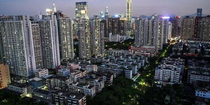 China to allow Shenzhen officials to issue yuan bonds abroad