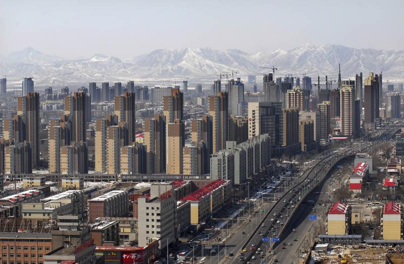 Hebei issues 40-billion yuan in govt bonds