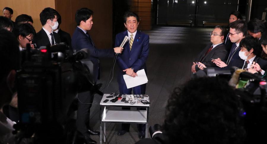 G7 to 'do whatever it takes' to safeguard economy
