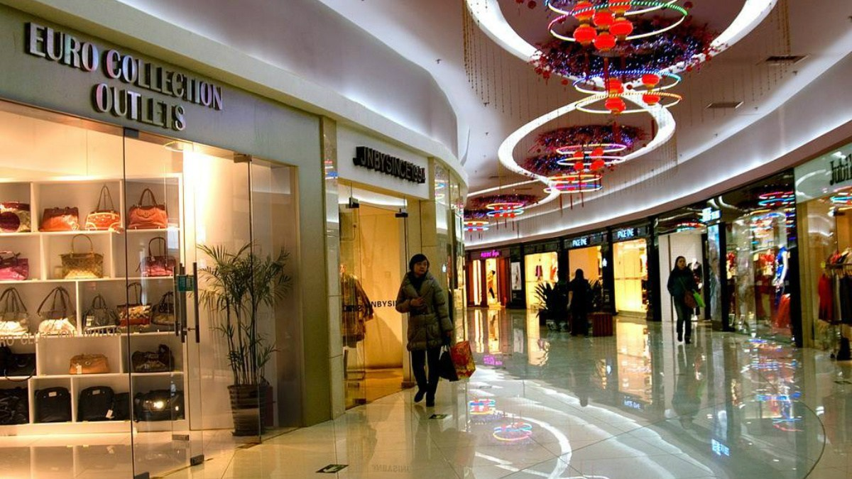 China to boost domestic consumption