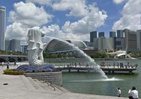 Singapore GDP could fall 7% this year