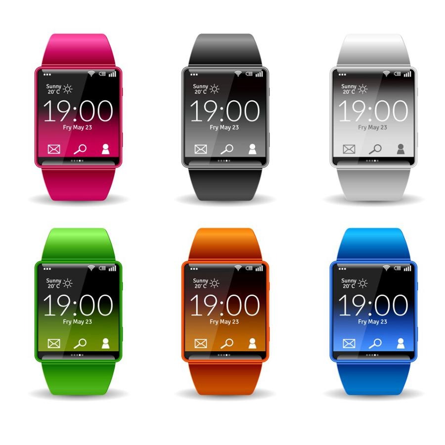 Will smartwatches become the next smartphones?