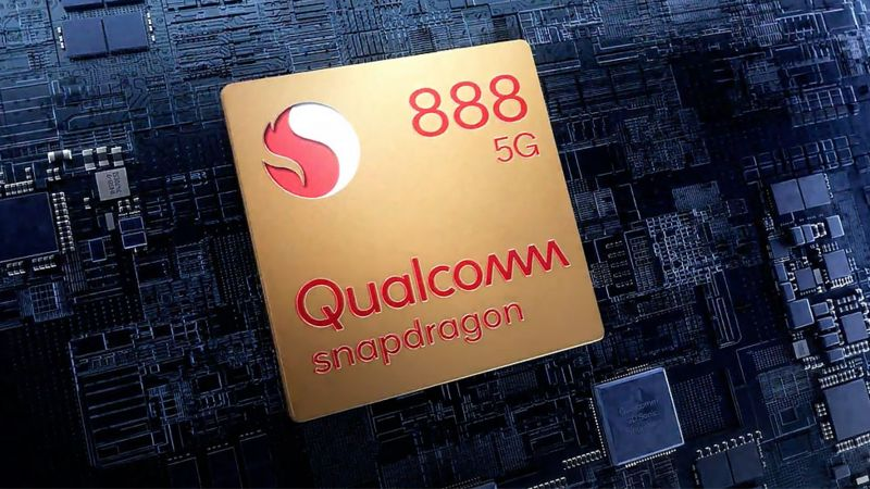 Chinese phone makers line up for new Snapdragon 888 chip