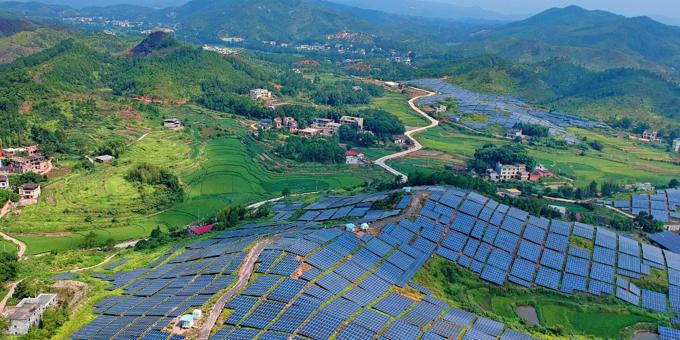 China 'green bonds' getting makeover to meet global standards