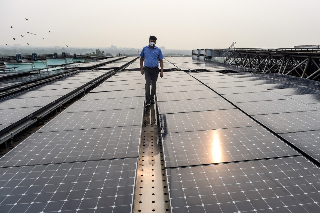 India might just pull off its climate change agenda after all