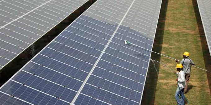 Malaysia's quantum leap forward in solar power just a bright start