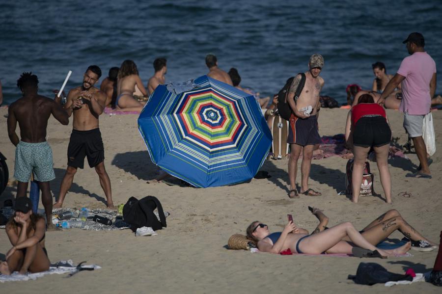 Tourism faces multi-trillion hit from virus: UN