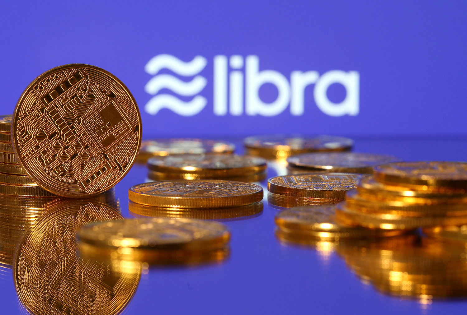 Global watchdogs agree on rules for stablecoins like Facebook's Libra