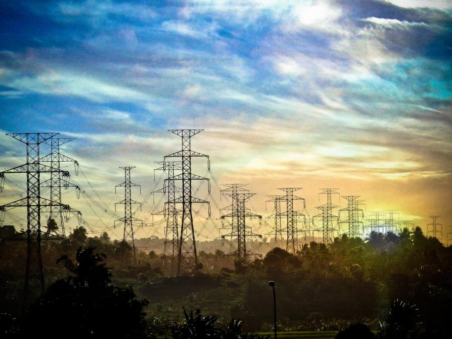 China power, transport data confirm rebound