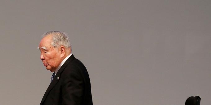 Suzuki chairman's departure signals beginning of a new electric era