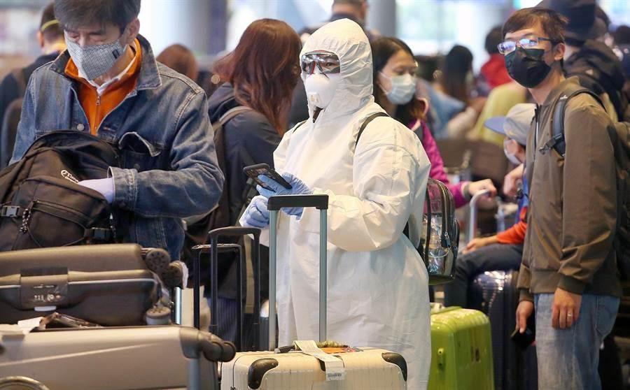 Taiwan serves as model in global virus battle