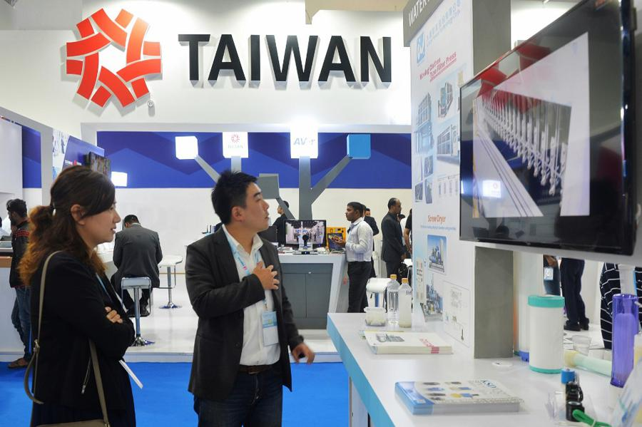 Taiwan tech firms face a demand drop, not Covid-19
