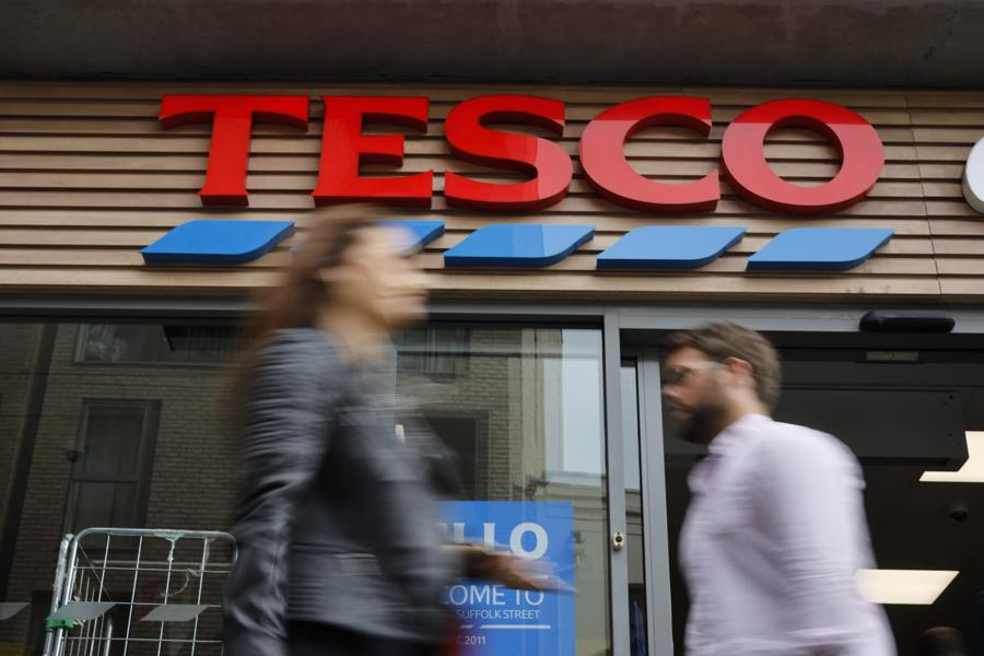 UK's Tesco sells Thailand, Malaysia ops for £8bn