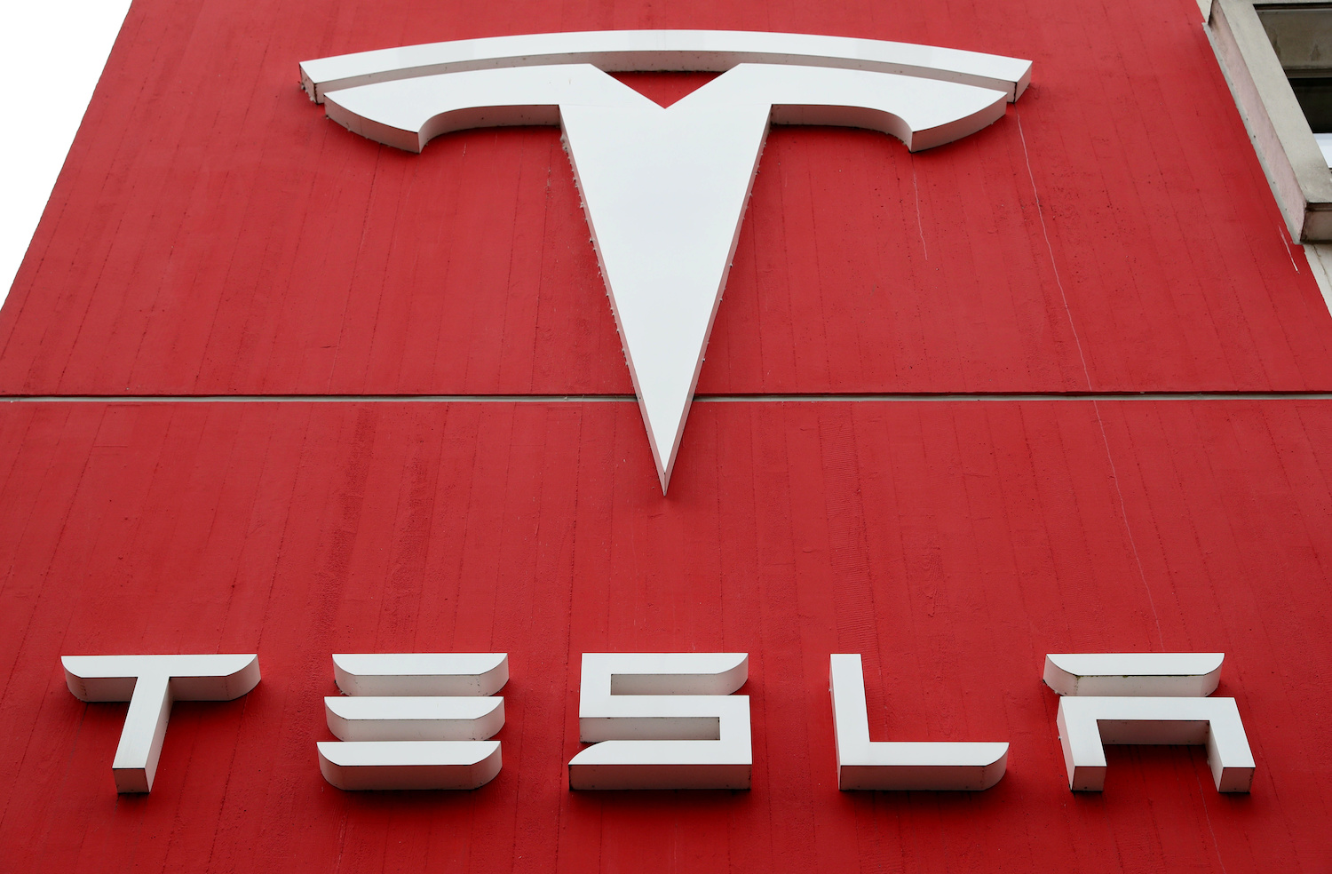 Electric carmaker Tesla invests $1.5 billion in bitcoin: official